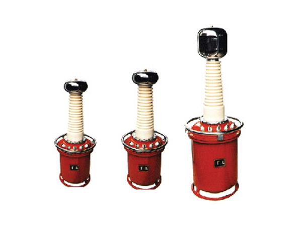 GKDQ充气式试验变压器